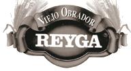 Galletas Reyga